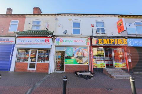 Retail property (high street) to rent - Bearwood Road, Smethwick, Bearwood, West Midlands, B66