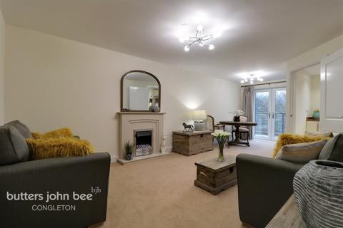 2 bedroom apartment for sale - Buxton Road, Macclesfield