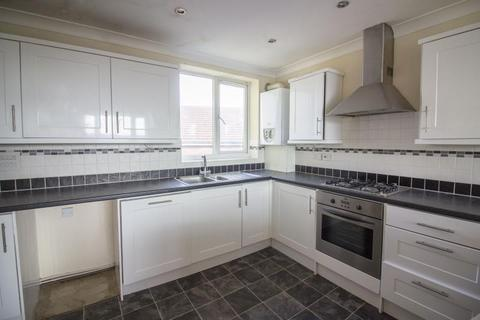 2 bedroom apartment to rent - Cambridge Court, Bishop Auckland, County Durham, DL14 9SR