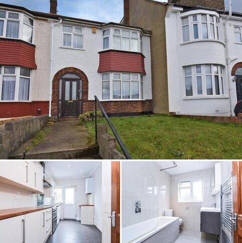 3 bedroom terraced house for sale - Eglinton Hill London SE18