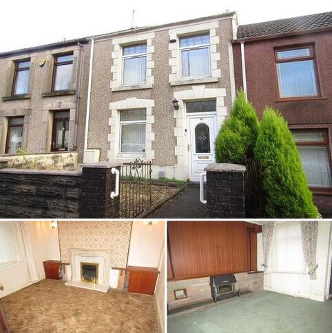 2 bedroom terraced house for sale - Cefn Road, Bonymaen, Swansea, City And County of Swansea.
