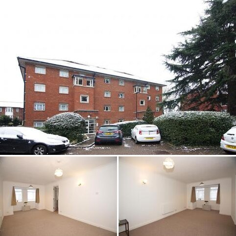 1 bedroom flat to rent - Bournside Crescent, Southgate, N14