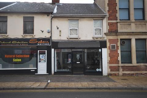 1 bedroom apartment for sale - Rodbourne Road, Rodbourne, Swindon, SN2