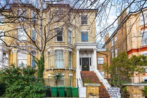 3 bedroom flat for sale - Fellows Road, Belsize Park