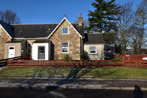 2 bedroom semi-detached house for sale - Cassieford Cottages, Findhorn Road, Forres