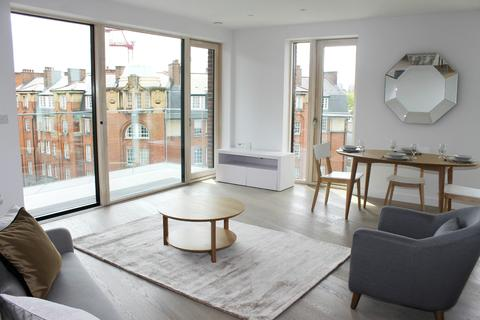 2 bedroom apartment to rent - Mansfield Point, Trafalgar Place, Elephant & Castle SE17