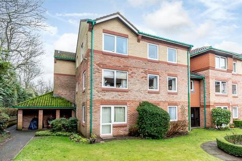 2 bedroom flat for sale - Danesmead Close, York, YO10 4QX