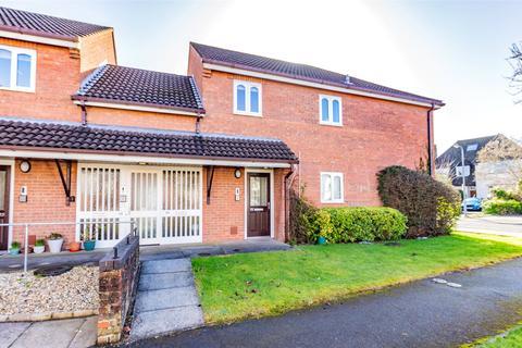 3 bedroom apartment for sale - Grange Close North, Bristol, BS9