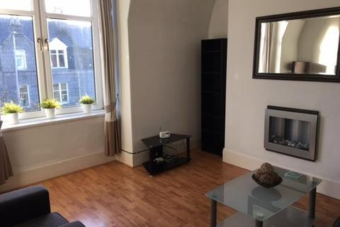 2 bedroom flat to rent - Union Grove, Top Floor Right, AB10