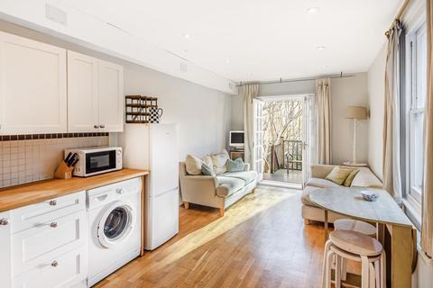 2 bedroom flat for sale - Battersea Park Road, Battersea