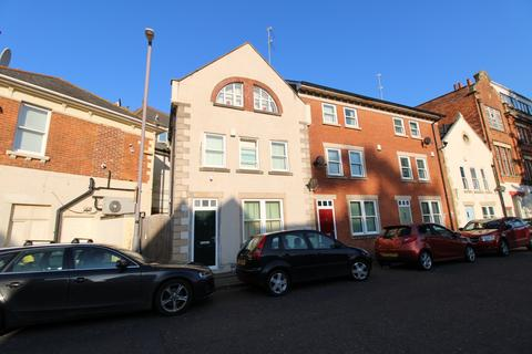 2 bedroom townhouse to rent - West Hill Road, Bournemouth BH2