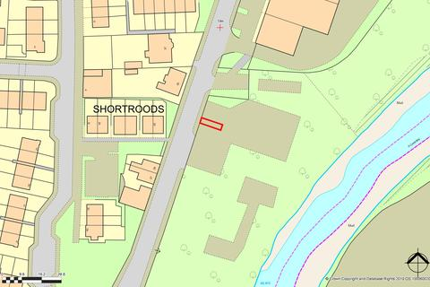 Land for sale - Land at 28-30 Inchinnan Road, Scotland, PA3 2PR