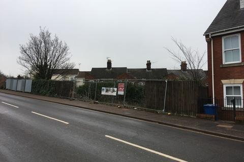 Land for sale - Norwich, Norfolk