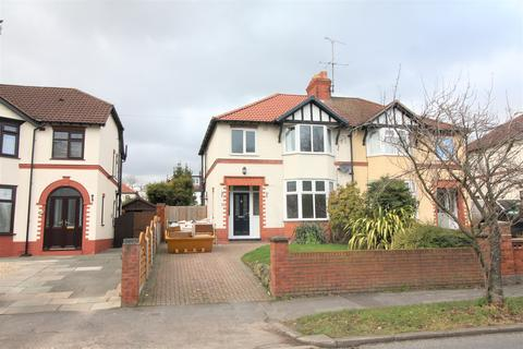 3 bedroom semi-detached house to rent - Brook Lane, Chester CH2