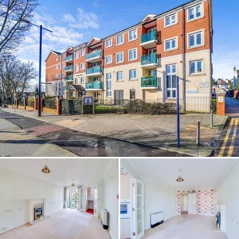 1 bedroom apartment for sale - Hamlet Court Road, Westcliff-on-Sea