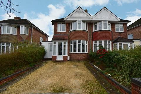 3 bedroom semi-detached house for sale - Willclare Road, Sheldon