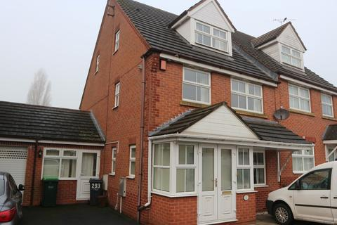 6 bedroom semi-detached house to rent - Montague Road, Smethwick B66