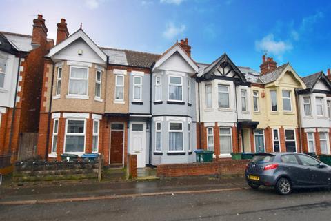 3 bedroom terraced house to rent - Earlsdon Avenue North, Earlsdon, Coventry, CV5