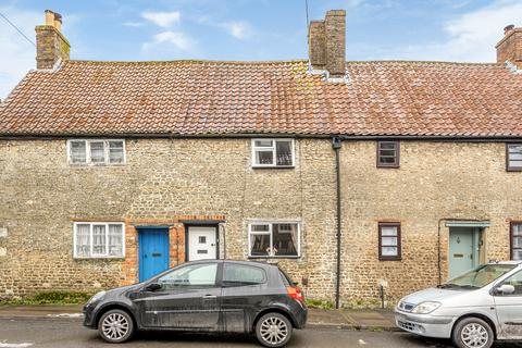 2 bedroom property with land for sale - West Street, Warminster