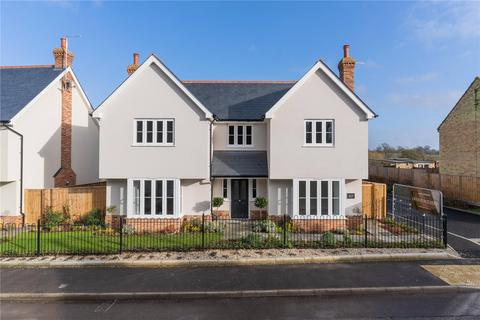 4 bedroom detached house for sale - The Causeway, Hare Street, Hertfordshire, SG9