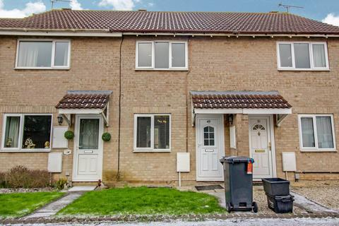 2 bedroom terraced house to rent - Griffiths Close, Stratton, Swindon