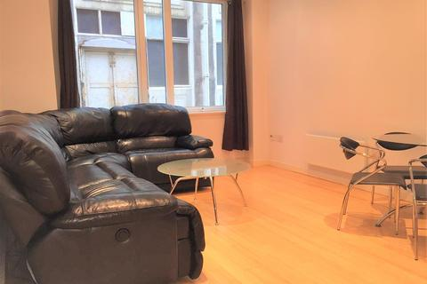 1 bedroom apartment to rent - The Birchin, 1 Joiner Street, Manchester