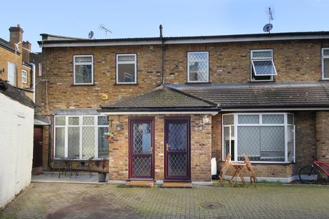 2 bedroom end of terrace house for sale - Spooners Mews, London