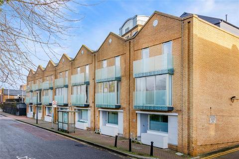 4 bedroom terraced house for sale - Dockside Terrace, 267 Rotherhithe Street, London, SE16