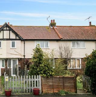 3 bedroom terraced house for sale - Cortis Avenue, Worthing BN14 7BG