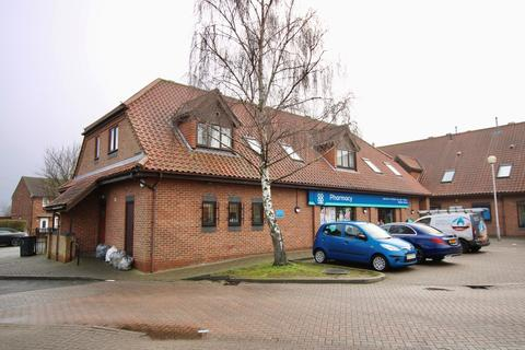 2 bedroom flat for sale - Cabourne Court, Lincoln