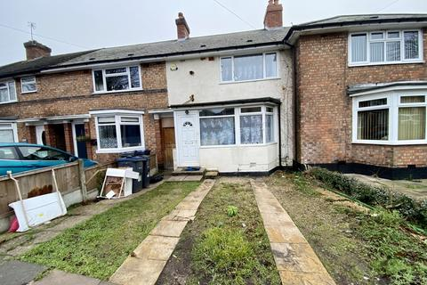 3 bedroom terraced house for sale - Dagnall Road , Acocks Green