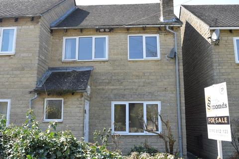 3 bedroom end of terrace house for sale - STONESFIELD, WITNEY