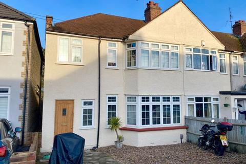 4 bedroom end of terrace house for sale - Murchison Avenue, Bexley