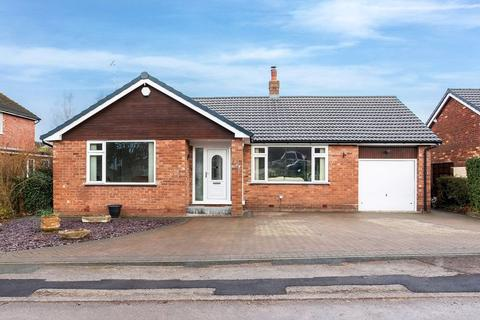 3 bedroom detached bungalow for sale - Holmes Chapel Road, West Heath, Congleton