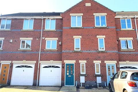 4 bedroom townhouse for sale - Slack Lane, Derby