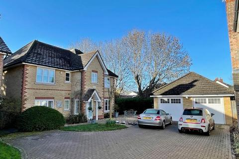 5 bedroom detached house for sale - Ray Meadow, MAIDENHEAD, SL6