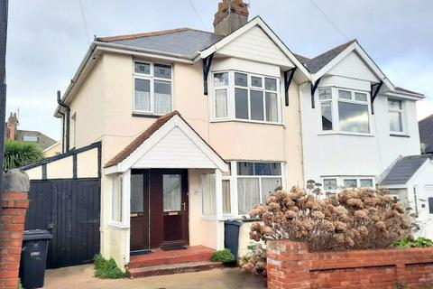 1 bedroom flat to rent - Cedar Road, Paignton