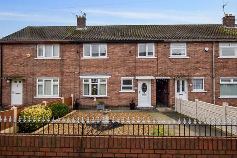 3 bedroom terraced house for sale - Southway, Widnes