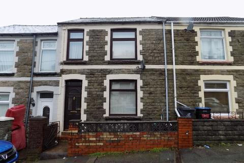 3 bedroom terraced house for sale - Granville Street, Abertillery. NP13 1NR.
