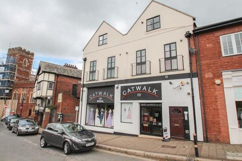 1 bedroom apartment to rent - Flat 2, Westgate Court,Exeter