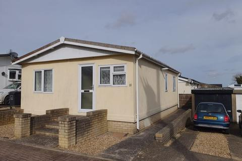 2 bedroom park home for sale - Kingsmead Park, Swinhope