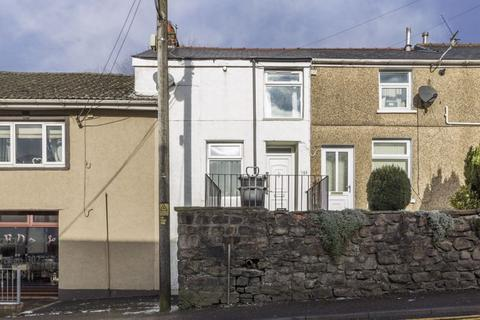 2 bedroom terraced house for sale - Beaufort Rise, Ebbw Vale - REF#00012725