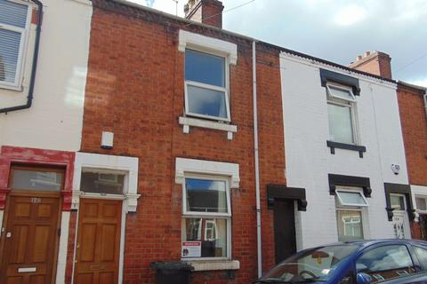 4 bedroom terraced house for sale - Ashford Street, Stoke-On-Trent