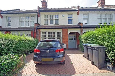 4 bedroom terraced house to rent - WINCHMORE HILL