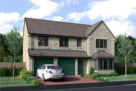 5 bedroom detached house for sale - Plot 30, The Buttermere at Roman Fields, Cow Lane NE45