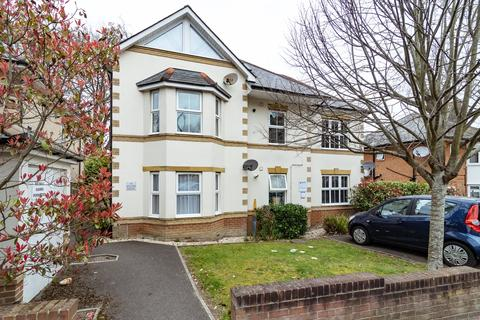 1 bedroom flat for sale - 24 ST ALBANS CRESCENT, BOURNEMOUTH,