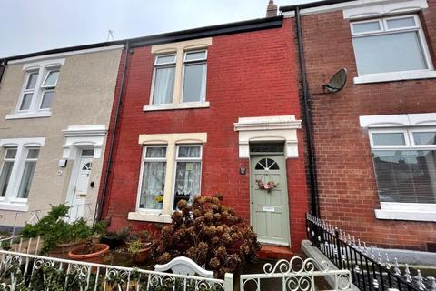 2 bedroom terraced house for sale - *FREEHOLD* Richardson Street, Wallsend