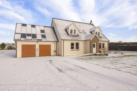 4 bedroom detached house for sale - Grianach House, Mill Of Murroes, Broughty Ferry