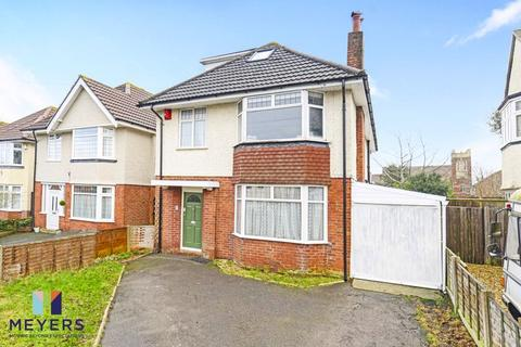 6 bedroom detached house for sale - Beaufort Road, Southbourne, BH6