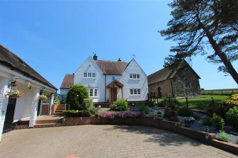 3 bedroom house for sale - The Green, Wigston Parva, Hinckley
